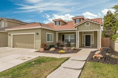 4153 Post Oak Drive, Turlock, CA 95382 - MLS#: 18018586
