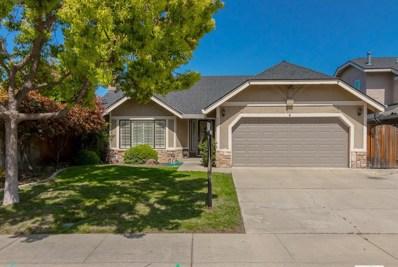 2721 Carmella Way, Modesto, CA 95355 - MLS#: 18018595