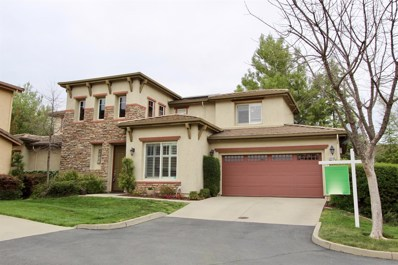 2135 Sterling Drive UNIT 14, Rocklin, CA 95765 - MLS#: 18018603