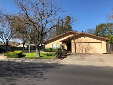 1621 Poust Road, Modesto, CA 95358 - MLS#: 18018618
