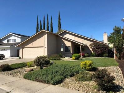 11213 Cedar River Court, Rancho Cordova, CA 95670 - MLS#: 18018631