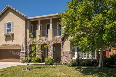 3320 Black Oak Drive, Rocklin, CA 95765 - MLS#: 18018636