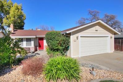 8169 Lin Oak Way, Citrus Heights, CA 95610 - MLS#: 18018645