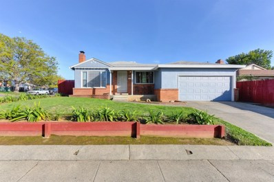 5311 70th Street, Sacramento, CA 95820 - MLS#: 18018654