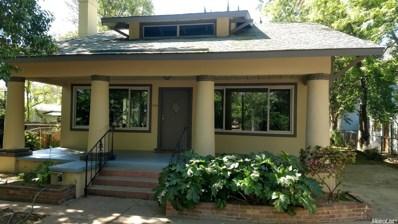588 Santiago Avenue, Sacramento, CA 95815 - MLS#: 18018655