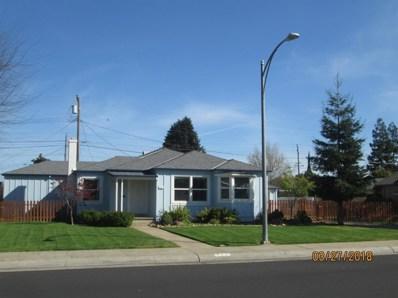 711 Palm, Lodi, CA 95240 - MLS#: 18018689