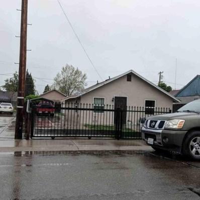 2112 3rd Street, Hughson, CA 95326 - MLS#: 18018718