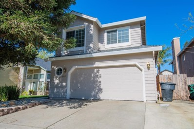 8517 Longspur Way, Antelope, CA 95843 - MLS#: 18018724