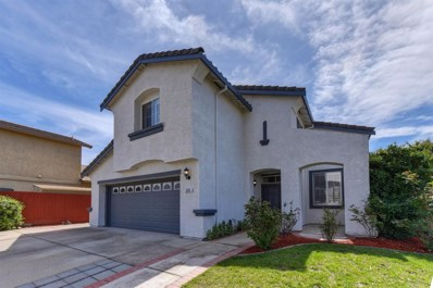 364 Hatton Court, Roseville, CA 95747 - MLS#: 18018743