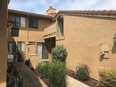 1232 W Roseburg Avenue UNIT B, Modesto, CA 95350 - MLS#: 18018762