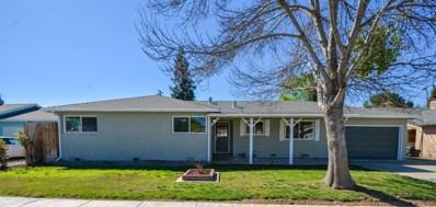 1002 Durant Street, Modesto, CA 95350 - MLS#: 18018770