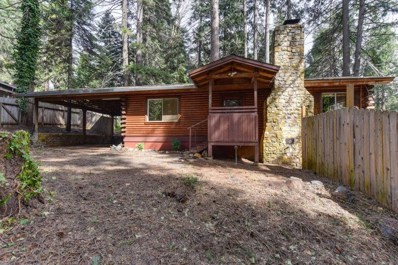 3369 Sly Park (Midway) Road, Pollock Pines, CA 95726 - MLS#: 18018771
