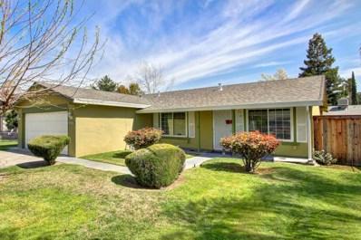 7705 Telfer Way, Sacramento, CA 95823 - MLS#: 18018777