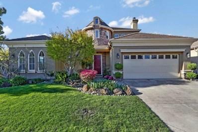 4401 Spyglass Drive, Stockton, CA 95219 - MLS#: 18018794