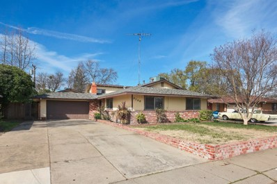 9340 Barth Street, Elk Grove, CA 95624 - MLS#: 18018796