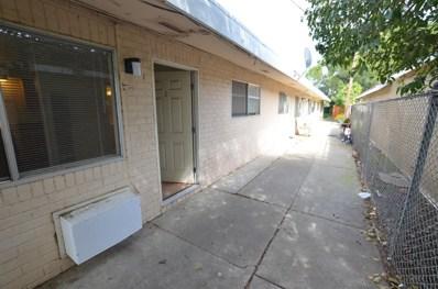 621 Maple Street, West Sacramento, CA 95691 - MLS#: 18018859