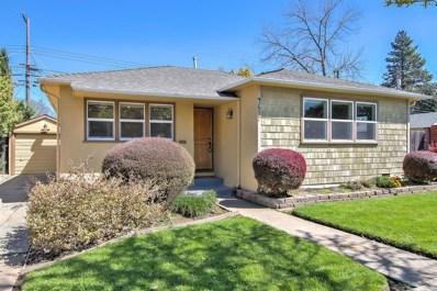 4617 V Street, Sacramento, CA 95817 - MLS#: 18018862