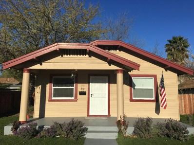 933 East Street, Tracy, CA 95376 - MLS#: 18018869