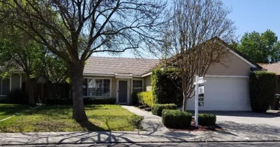 3604 Asheboro Lane, Modesto, CA 95357 - MLS#: 18018876