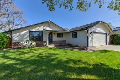 4261 Silver Crest Avenue, Sacramento, CA 95821 - MLS#: 18018885