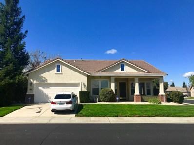 1869 Santa Ines Street, Roseville, CA 95747 - MLS#: 18018888