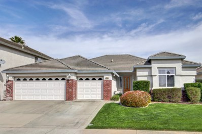 9621 Pasture Rose Way, Elk Grove, CA 95624 - MLS#: 18018894