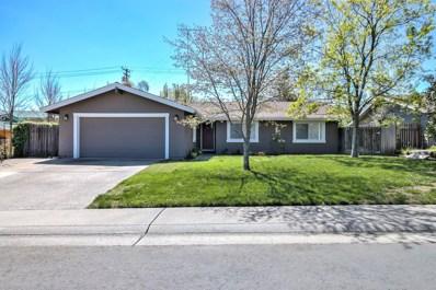 103 Sierra Woods Circle, Folsom, CA 95630 - MLS#: 18018903