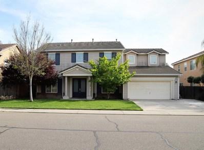 7412 Chantilly Way, Hughson, CA 95326 - MLS#: 18018908