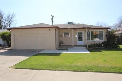 1925 Chelsea Avenue, Modesto, CA 95350 - MLS#: 18018919