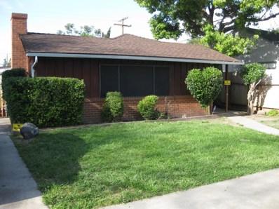 219 Eureka Avenue, Lodi, CA 95240 - MLS#: 18018955