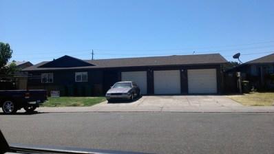 485 Jill Circle, Stockton, CA 95210 - MLS#: 18018968