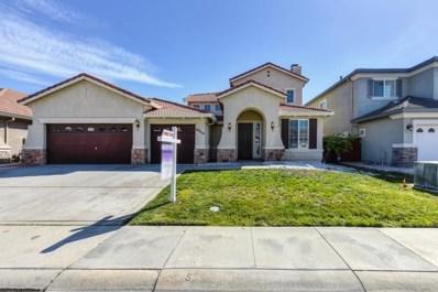 9729 Mountain Vista Circle, Elk Grove, CA 95757 - MLS#: 18018974
