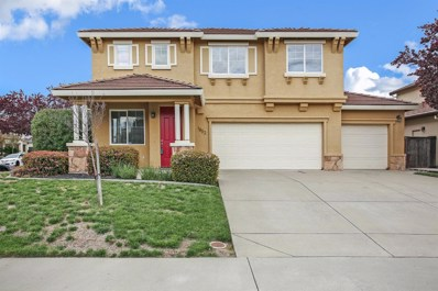 1852 Hiawatha Drive, Roseville, CA 95747 - MLS#: 18018976