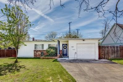 3624 Karl Drive, North Highlands, CA 95660 - MLS#: 18019010