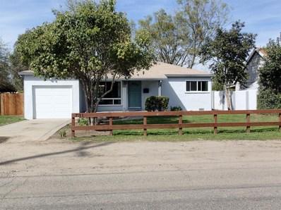 731 Elm Avenue, Modesto, CA 95351 - MLS#: 18019019