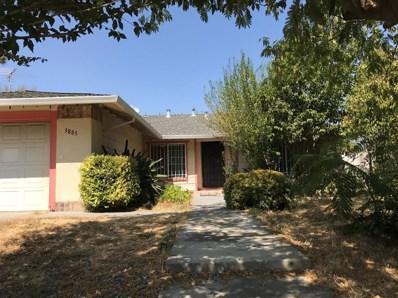 3885 Shining Star Dr, Sacramento, CA 95823 - MLS#: 18019028