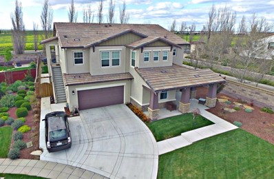 697 N Colcannon Court, Mountain House, CA 95391 - MLS#: 18019040