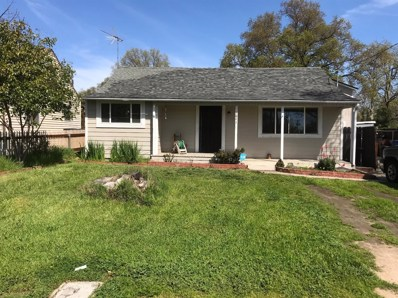 1641 Eldridge Avenue, Sacramento, CA 95815 - MLS#: 18019042