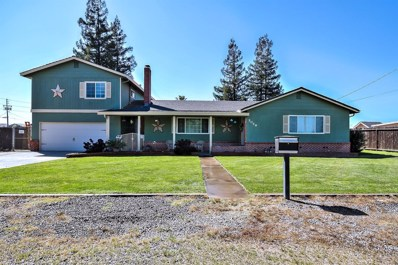 5049 Langworth Road, Oakdale, CA 95361 - MLS#: 18019052