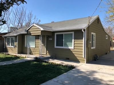 137 W 10th Street, Stockton, CA 95206 - MLS#: 18019097