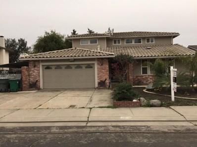 1610 Wyatt Way, Stockton, CA 95209 - MLS#: 18019101