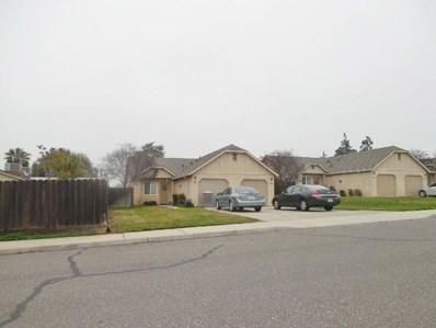 539 Mann Avenue, Oakdale, CA 95361 - MLS#: 18019115