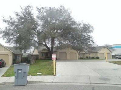 573 Mann Avenue, Oakdale, CA 95361 - MLS#: 18019120