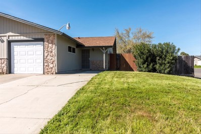 245 Waunita Way, Sacramento, CA 95838 - MLS#: 18019164