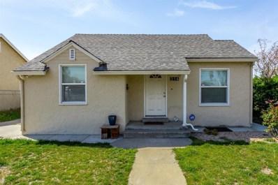 214 Roselawn Avenue, Modesto, CA 95351 - MLS#: 18019172