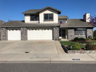 1734 Huntmaster Drive, Hughson, CA 95326 - MLS#: 18019209
