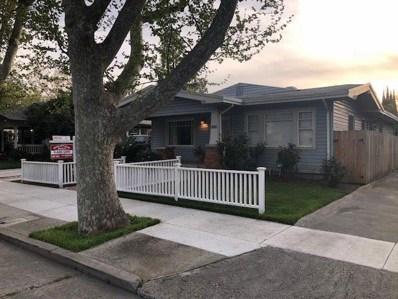 1221 Adam Street, Tracy, CA 95376 - MLS#: 18019227