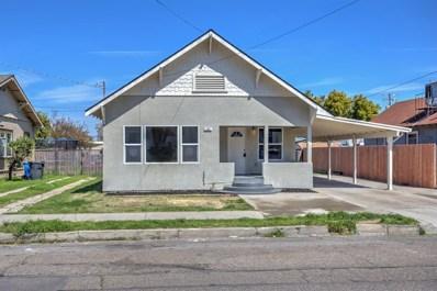 211 Columbia Street, Turlock, CA 95380 - MLS#: 18019232