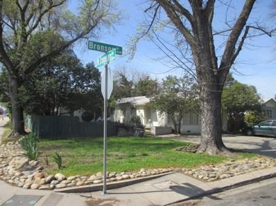 1403 Bronson Avenue, Modesto, CA 95350 - MLS#: 18019250