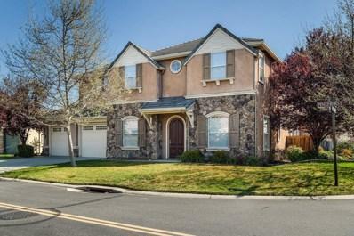 9695 Pinehurst Drive, Roseville, CA 95747 - MLS#: 18019261